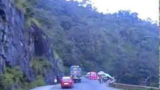 Amazing Green Road & Blue valley of Nilgiri Mountain of Kerala by Shirishkumar Patil  1
