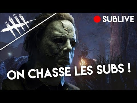 [SUBLIVE] ON CHASSE LES SUBS !