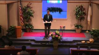 The Tenth Leper Sermon