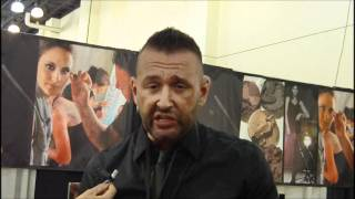 Youngblood Mineral Cosmetics IMATS LA 2011 Interview with Phillip Luque Thumbnail