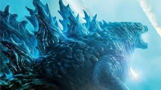 Godzilla Suite Godzilla King of the Monsters Original Soundtrack by Bear McCreary