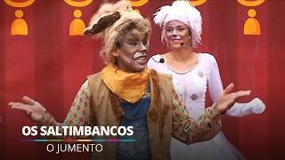 Video O Jumento - Os Saltimbancos @ Barra World download MP3, 3GP, MP4, WEBM, AVI, FLV November 2017