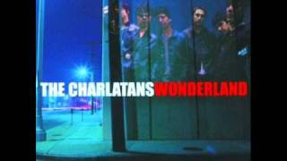 THE CHARLATANS - Love is the key