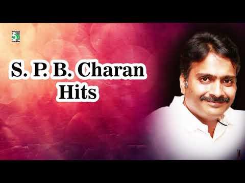 S.P.B Charan Super Hit Famous Audio Jukebox