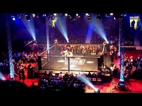 Najbolja borba veceri MMA Pula