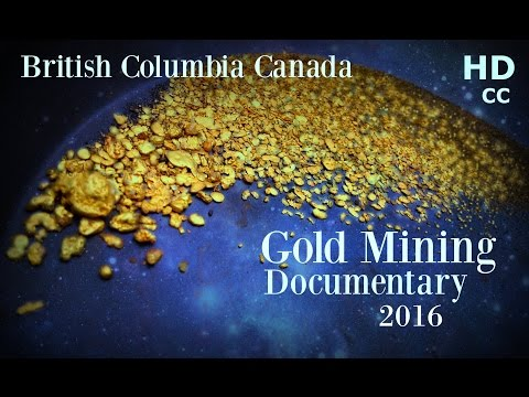 Gold Mining Show MINER Or BUST 2016 Gold Mining Documentary