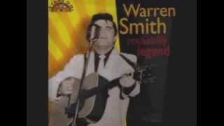 Warren Smith - Red Cadillac And A Black Mustache