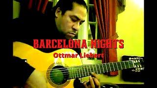 Mario Aleman plays - Barcelona Nights - Ottmar Liebert.mp4
