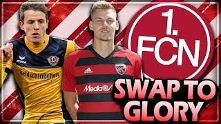 6 NEUZUGÄNGE FÜR DEN AUFSTIEG ?! 🔥| FIFA 18 1. FC Nürnberg Swap to Glory #2
