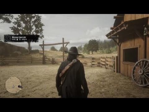 Trying Again Red Dead Redemption 2 Special Edition |