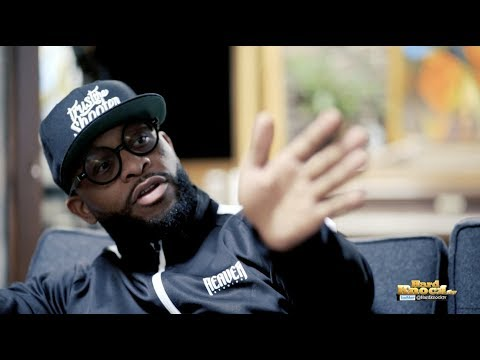 """Royce da 5'9"""" on Getting Gonged at Hip Hop Shop in Front of Eminem, Proof and Elzhi, + More"""