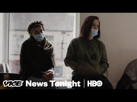Kurdish Hunger Strike & Foxconn Abandonment: VICE News Tonight Full Episode (HBO)