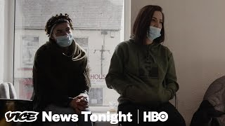 Kurdish Hunger Strike & Foxconn Abandonment: VICE News Tonight Full Episode (HBO)