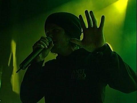 The Rasmus - Guilty (Live at Gampel Open Air)