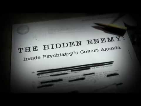 The Hidden Enemy Documentary Trailer
