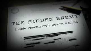 The Hidden Enemy Documentary Trailer