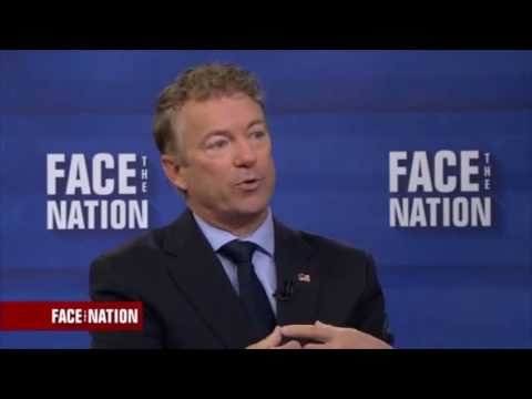 Rand Paul on Donald Trump, Jeff Sessions, and Mitt Romney