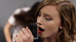 &quotNothing Breaks Like a Heart&quot - Mark Ronson ft. Miley Cyrus (Rock Cover by First T ...