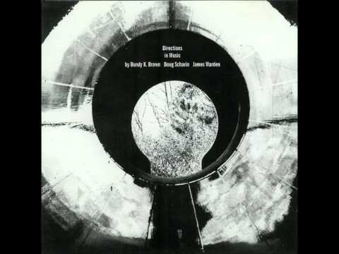 directions - untitled (5) - directions in music (thrill jockey, 1996)