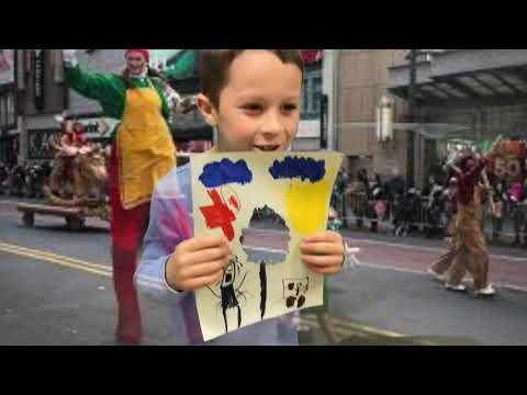 Book Character Parade (Delp)