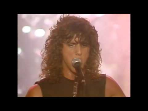DEATH - LEFT TO DIE [HD] LIVE 1988 - Combat Tour II