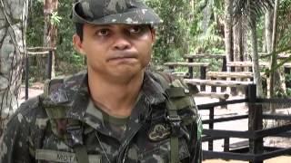 Centro de Instrução de Guerra na Selva - CIGS