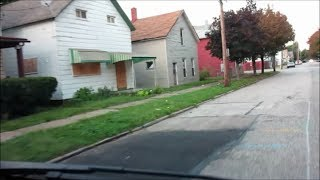 ERIE PENNSYLVANIA HOODS
