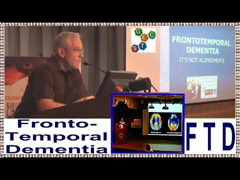 SA STGEC ~ SIA14: Dementia: FTD (2014)