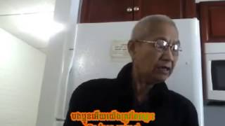 Khmernewstime - Reaction Over Hun Sen