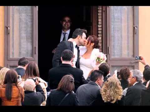 Matrimonio Alessandra Pierelli & Fabrizio Baldassari