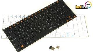 Обзор Rapoo E9050 и E9070