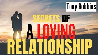 Tony Robbins - Love Advice (How To Attract A Loving Relationship)2020