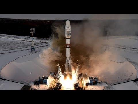 Две беды: дураки и космос - «Роскосмос» перепутал Байконур и Восточный