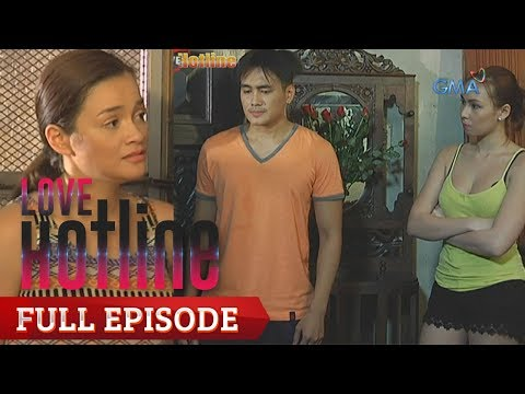 Love Hotline: The Brideinwaiting Full Episode