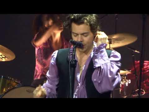 Harry Styles Live on Tour: Manila - Kiwi (FINALE)