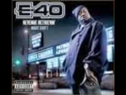 15 E-40 Revenue Retrievin ( Night Shift ) - Heat of the Night (the city remix ) Messy marv