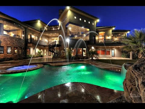 Home of Dreams: A St. George, Utah Ultra-Luxury Home Experience
