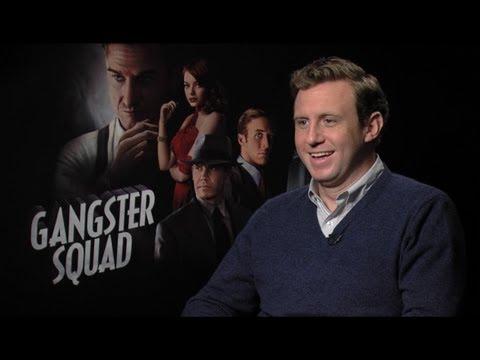 Ruben Fleischer  'Gangster Squad'  with Tribute