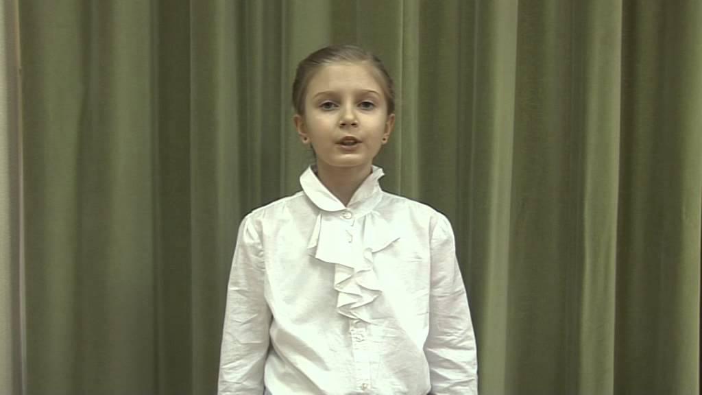 "И. С. Крылов ""Ворона и лисица"" - YouTube"