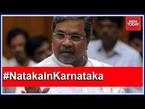 Exclusive | Ex-CM Siddaramaiah: 'BSY Won't Be Able To Prove