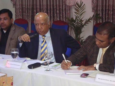 BIPSS organized the Yunnan-Bangladesh Forum 2015 in Dhaka. Part 2