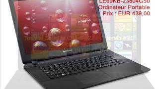 Vente en ligne de matériel Informatique et High Tech