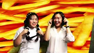 아이유(IU)-삐삐(BBi BBi) - 메리코발트X재니 메이킹 VLOG (브이로그)