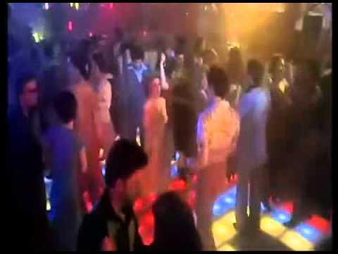 Os embalos de sabado a noite (Night Fever)