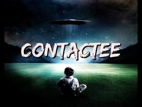 Ufo Alien Contact   Chosen by Extraterrestrials   INSIDE UFO'S