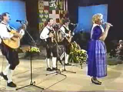 Moosalm Trio mit