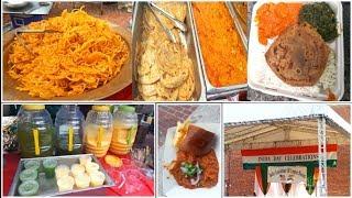 India day celebration 2019   Ep 105   Boston downtown Cityhall plaza festival   adisal   USA   Tamil