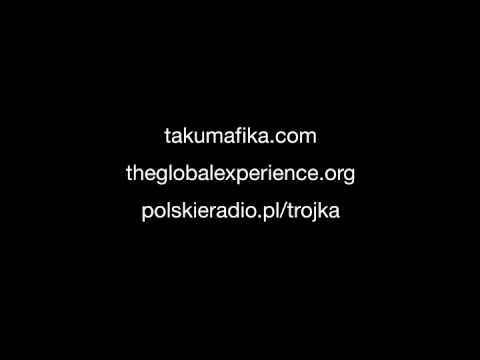 Takunda Mafika -  Letters from the world