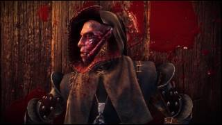 The Witcher 2 Assassins of Kings Помочь Детмольду в некромантском ритуале (Трудно)