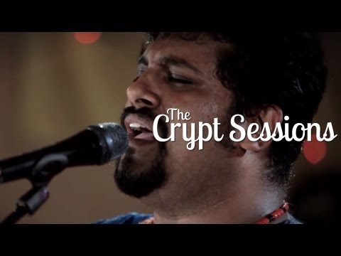 Raghu Dixit - Yaadon Ki Kyaari // The Crypt Sessions